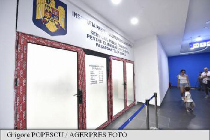 Important. Un nou sediu de eliberare a pașapoartelor românești, inaugurat la București