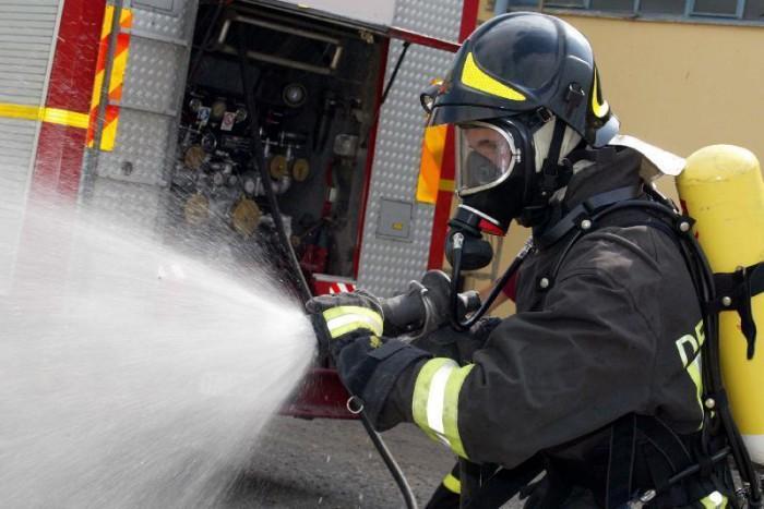 Incendiu la Edineț: O persoană a murit după ce locuința sa a fost cuprinsă de flăcări