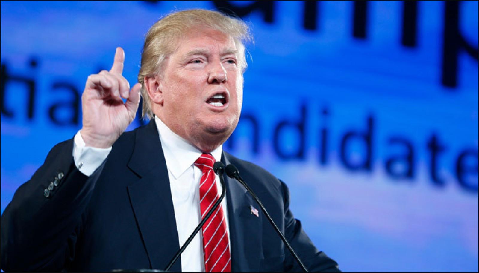 """Indignare la nivel internațional, după ce Donald Trump ar fi numit o serie de state """"cocini de țări"""""""