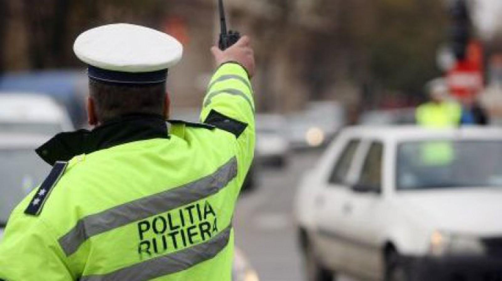 InfoTrafic: Flux majorat de transport la această oră în Chișinău. Pe ce trasee vor fi echipaje INP cu radare