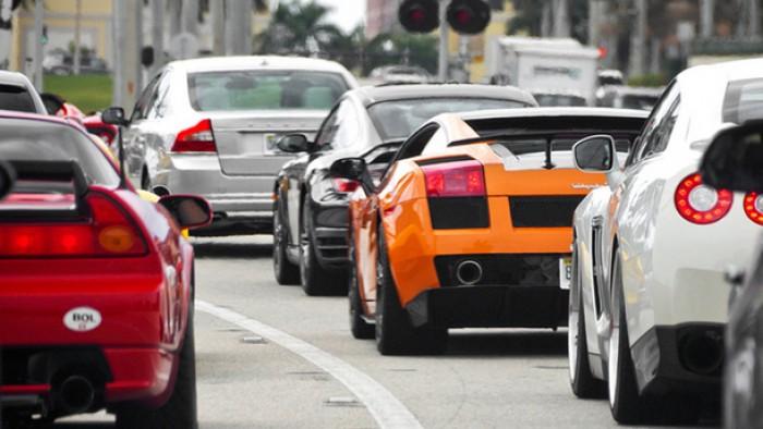 Inspectoratul Național de Patrulare va înăspri controalele tehnice ale vehiculelor