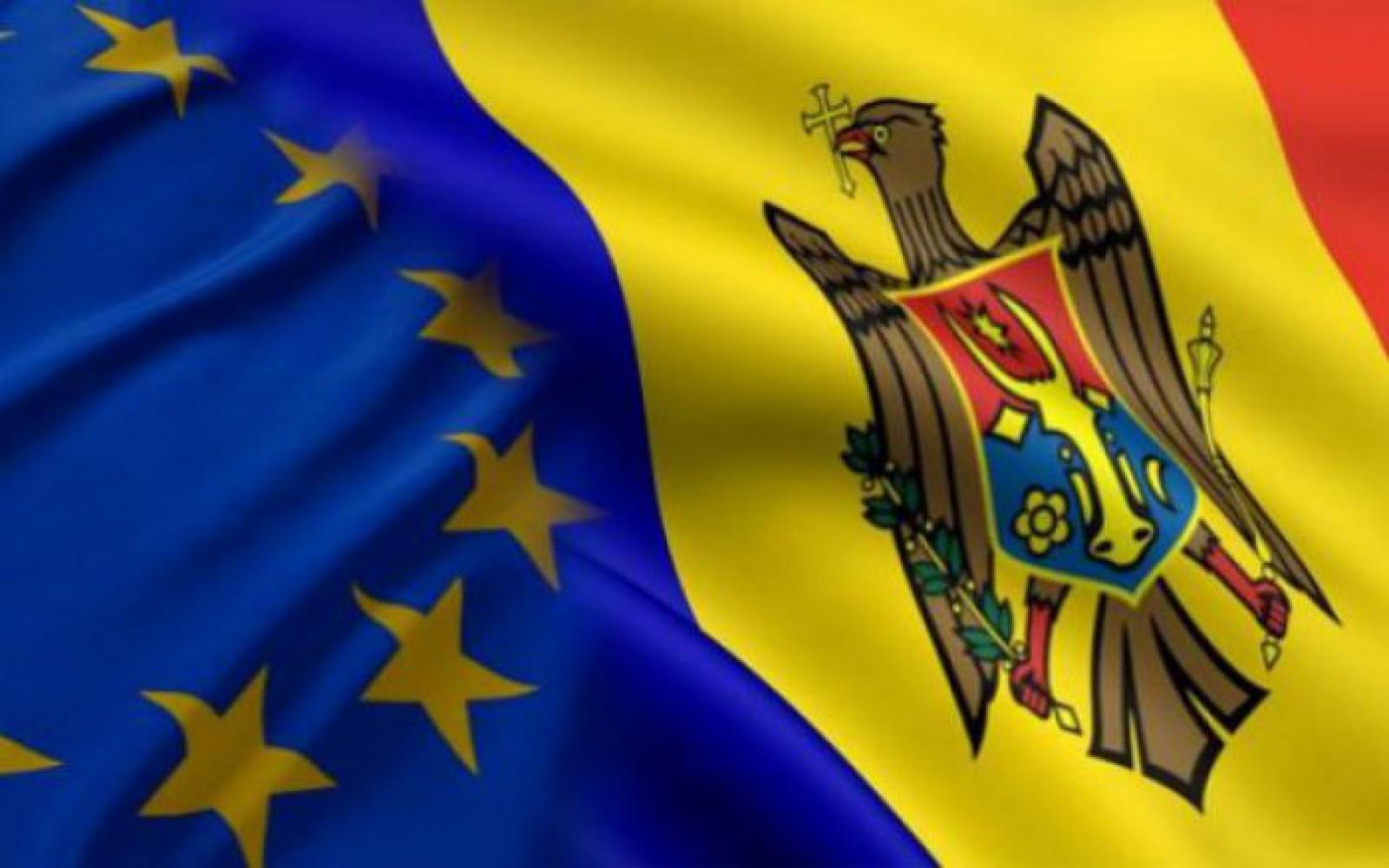 Integrarea Moldovei în UE, între ciocan și nicovală: Câte procente din populație susține aderarea la Uniunea Europeană