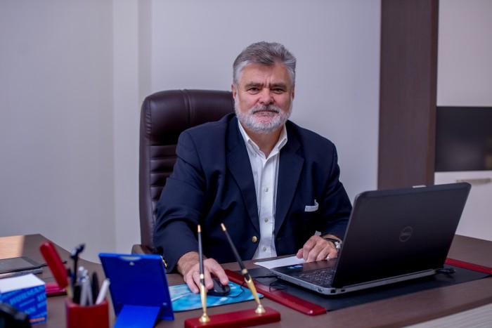 Interviu cu directorul general al companiei «Moldova-Zahăr», Wojciech Kolignan