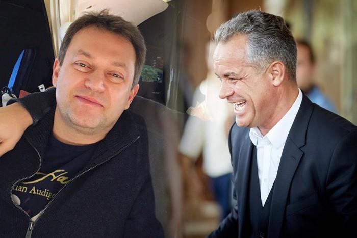 Investigație: Afacerile, interesele şi oamenii de legătură ai lui Serghei Iaralov şi Vlad Plahotniuc