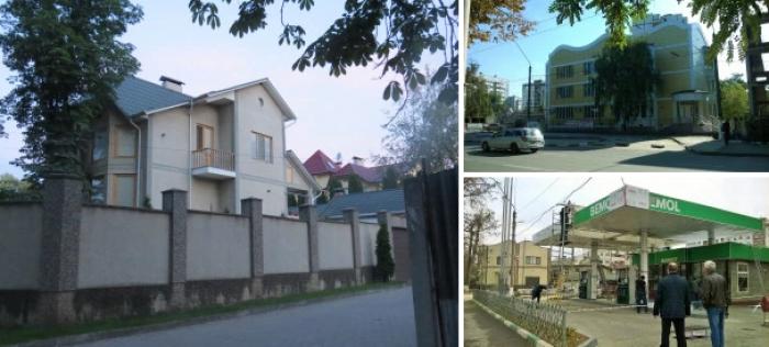 Investigație: Magnaţii imobiliari din Bălți. Imperiul consilierului Buceațchi