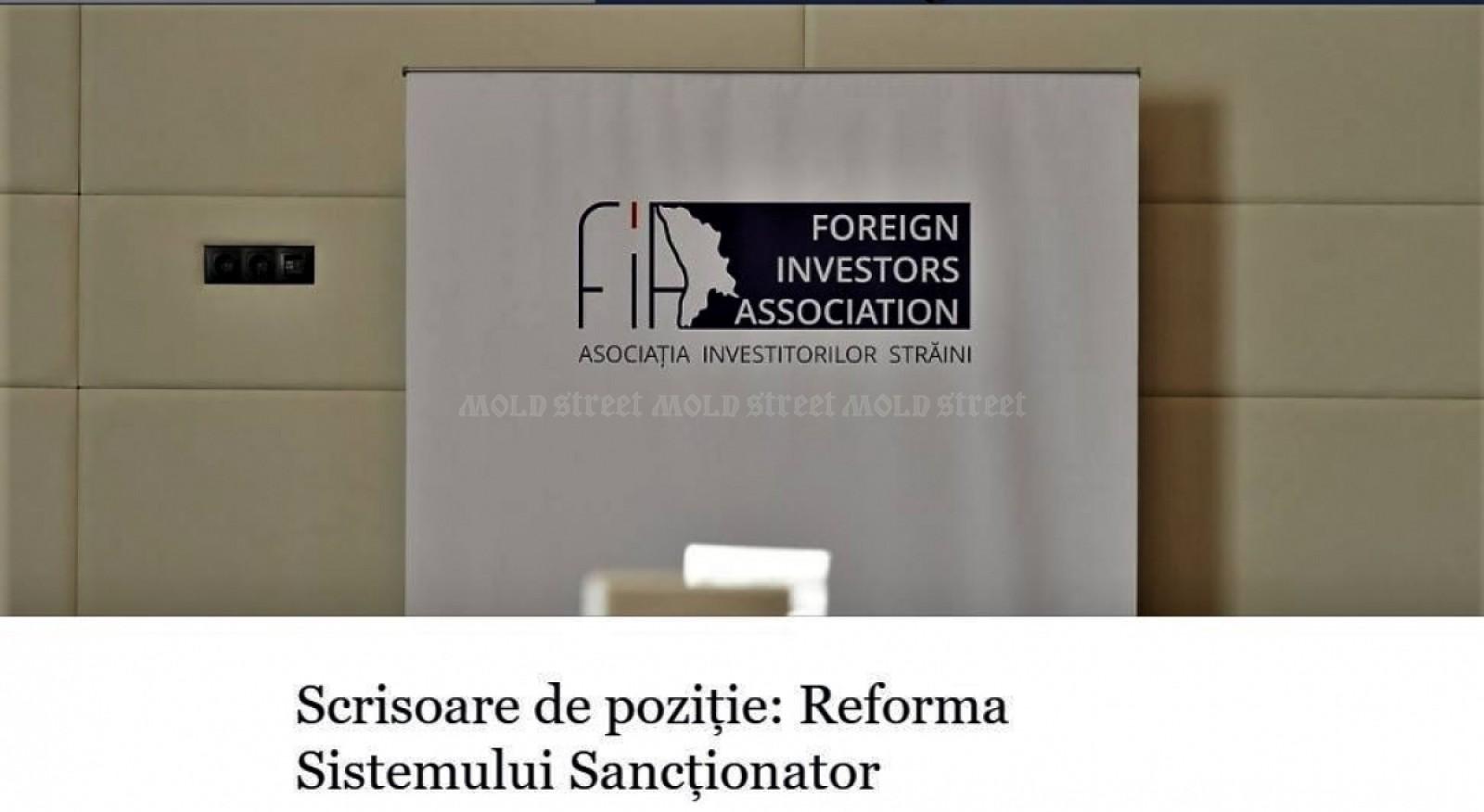 Mold-street: Investitorii străini sunt îngrijorați că Guvernul îi poate salva pe cei care au furat miliardul