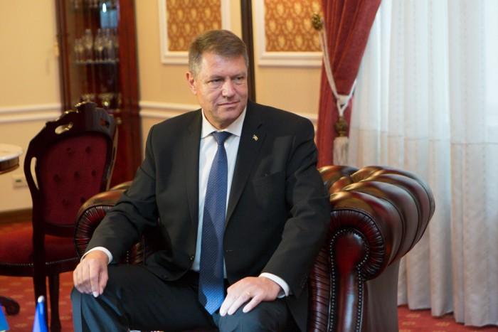 Iohannis: România trebuie să ajute Republica Moldova; cred că se poate acorda a treia tranșă de împrumut