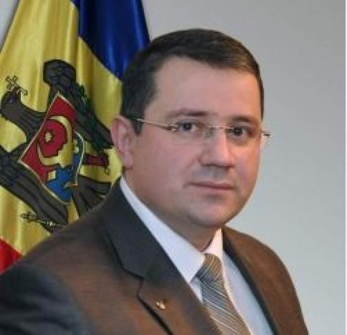 (video) Ion Bodrug a fost numit șef al Inspectoratului General de Poliție