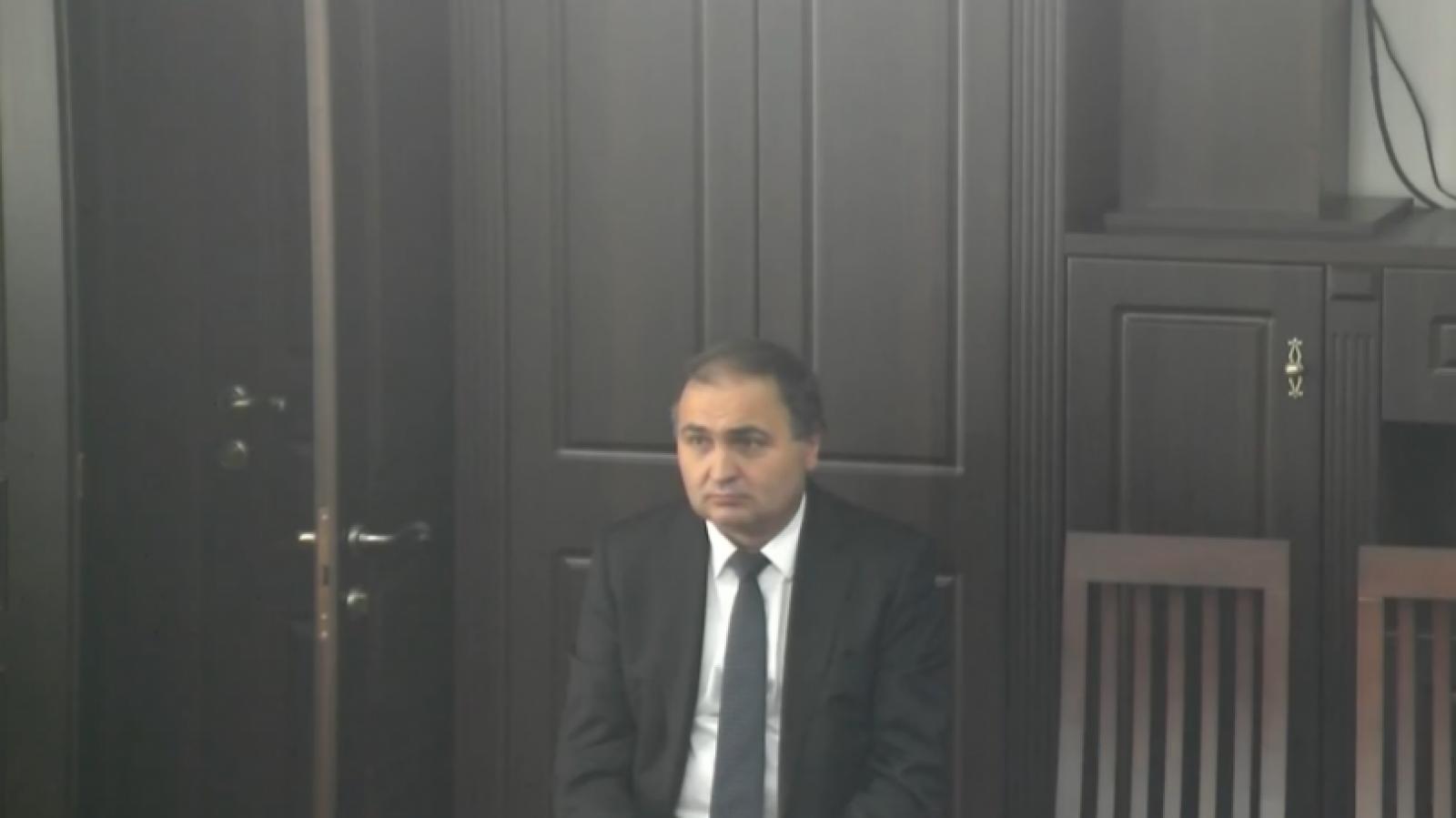 Ion Druță, singurul judecător participant la concurs, a fost propus de CSM la funcția de președinte al Curții Supreme de Justiție