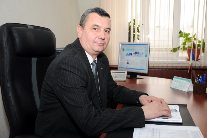 Ion Pochin, eliberat din funcția de vicedirector ANRCETI, în baza cererii de demisie