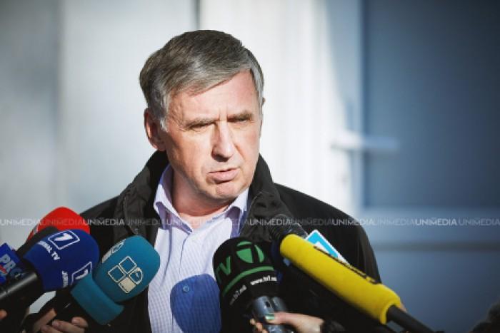 """Ion Sturza, despre ultimele proteste: Am văzut deunăzi cum ia amploare un nou element la proteste – """"titușcii"""""""