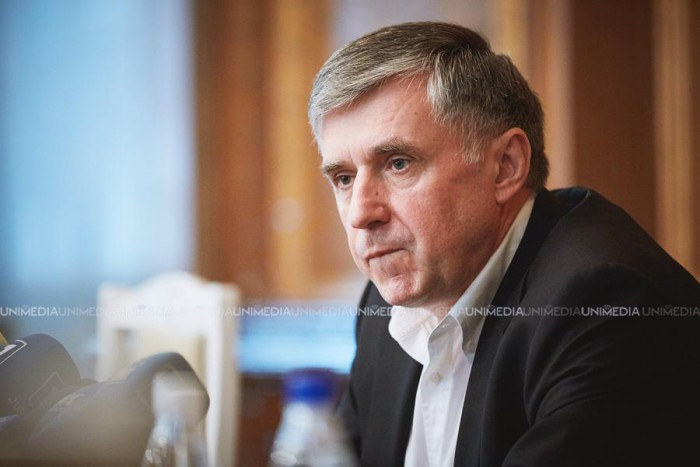 Ion Sturza trage semnal de alarmă: Guvernarea pregătește o banală amnistie TOTALĂ fiscală