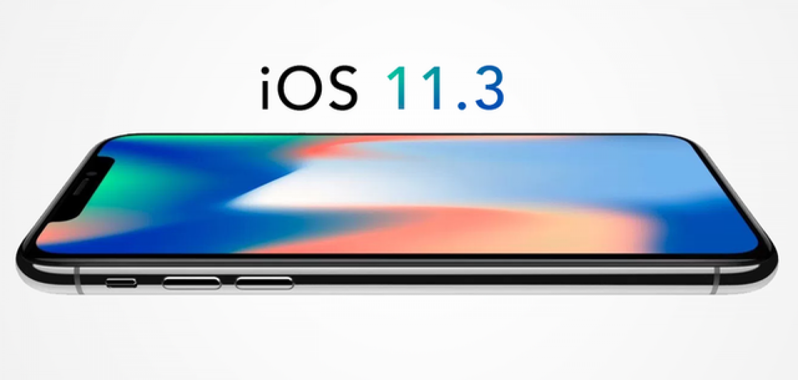 iOS 11.3.1 a fost lansat. Rezolvă o problemă foarte mare de pe unele modele iPhone