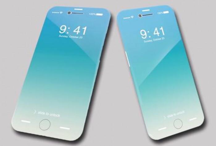iPhone 8 va avea carcasă rezistentă la apă şi funcţie de încărcare wireless