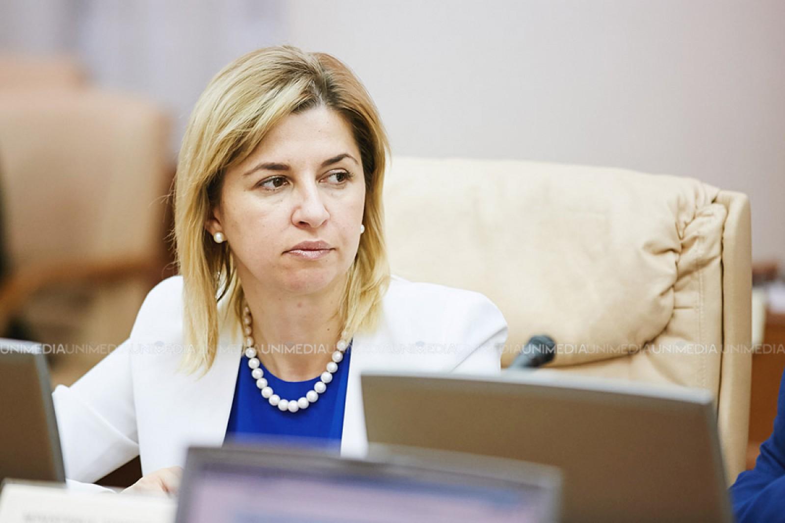 Irina Vlah: UTA Găgăuzia va lupta pentru statalitatea Moldovei. Bașcanul va convoca o adunare pentru a discuta subiectul unionismului