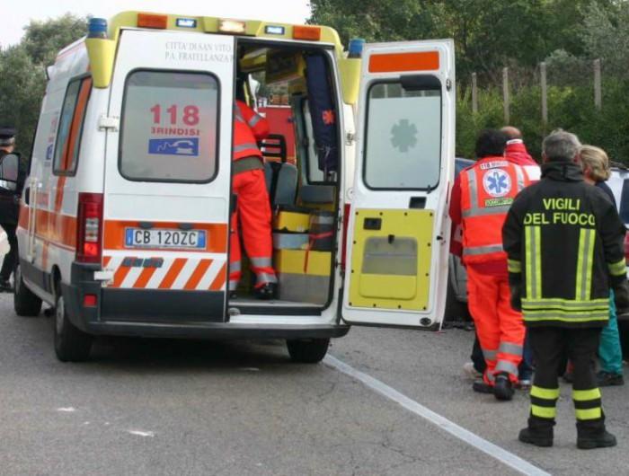 Italia: O moldoveancă a murit după ce s-a răsturnat cu mașina
