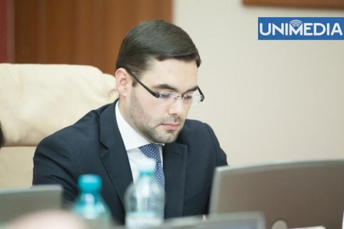 Iulian Groza: Autoritățile de la Tiraspol sfidează conceptul de soluționare a diferendului transnistrean