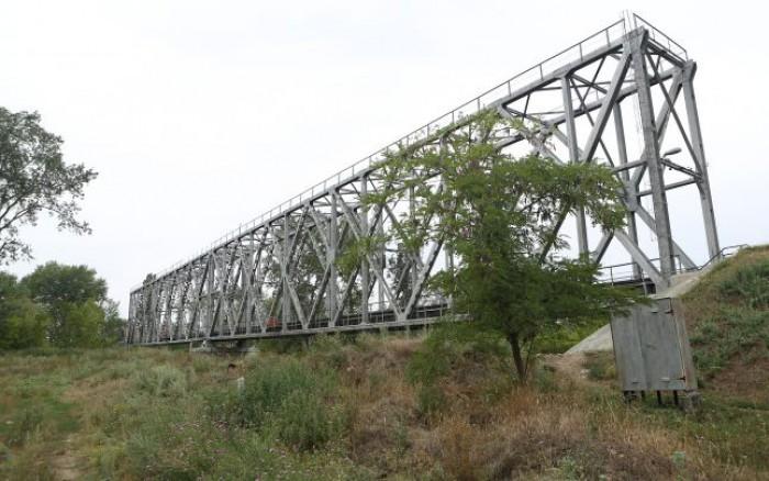 Iurie Chirinciuc: În 2017 încep lucrările la cel mai mare pod rutier între R. Moldova și România