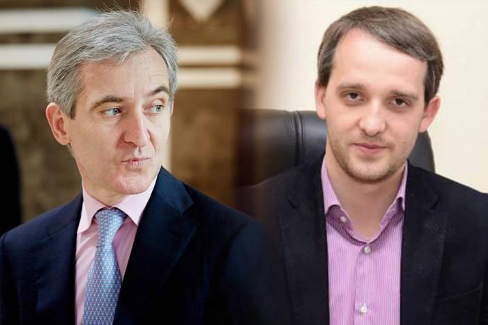 Iurie Leancă, despre candidatura lui Eugen Sturza la funcția de ministru al Apărării: Este o responsabilitate imensă