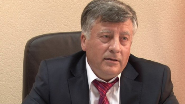 Ivan Diacov: Corneliu Gurin este controlat de Vlad Plahotniuc