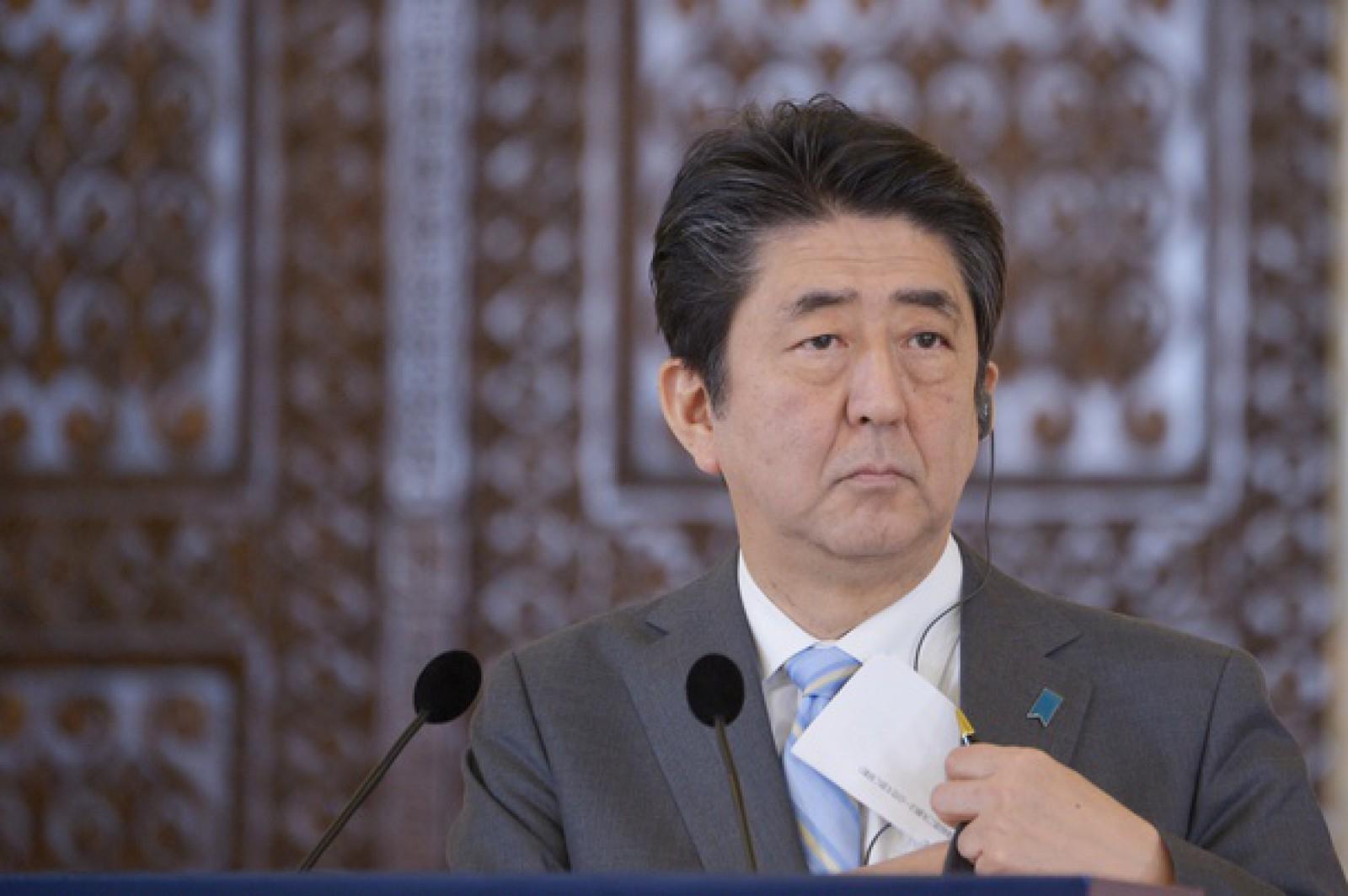 Japonia îşi doreşte semnarea unui tratat de pace cu Rusia