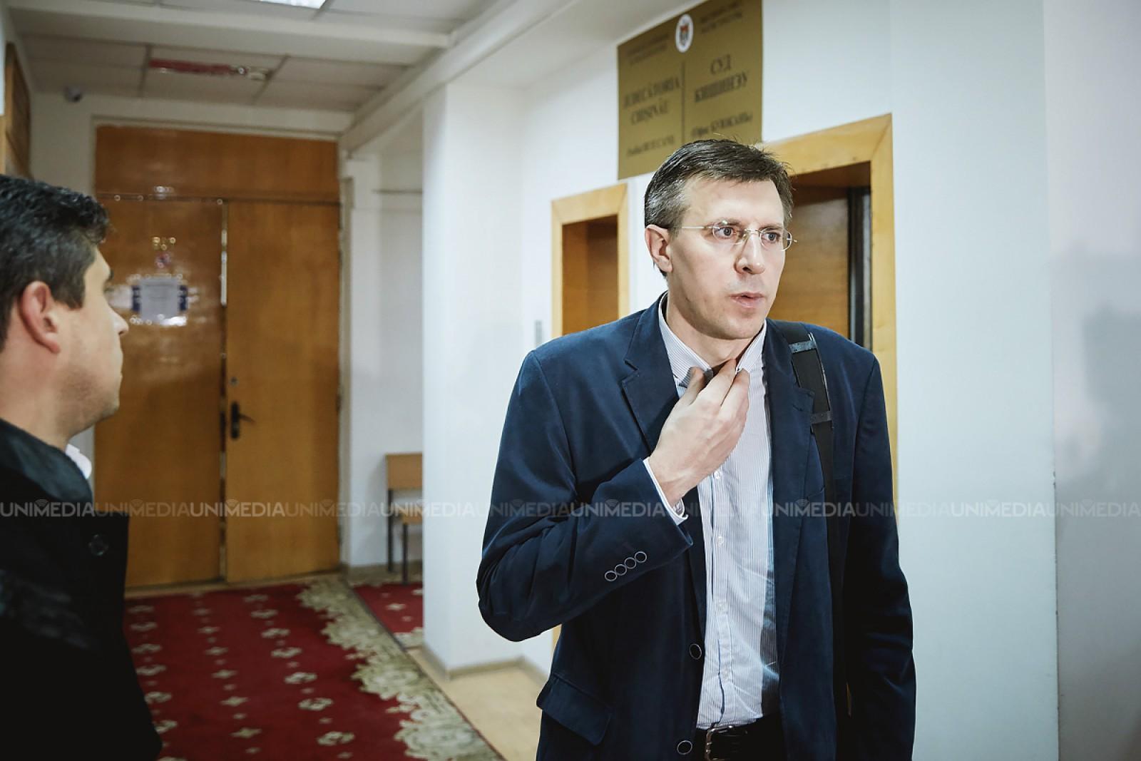 Judecătorii i-au interzis lui Dorin Chirtoacă să plece la Strasbourg. Cum au motivat magistrații