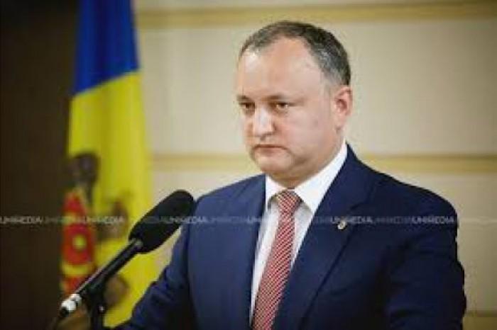 """Jurnalist român: """"Igor Dodon merge mai departe pe scenariul antiromânesc"""""""