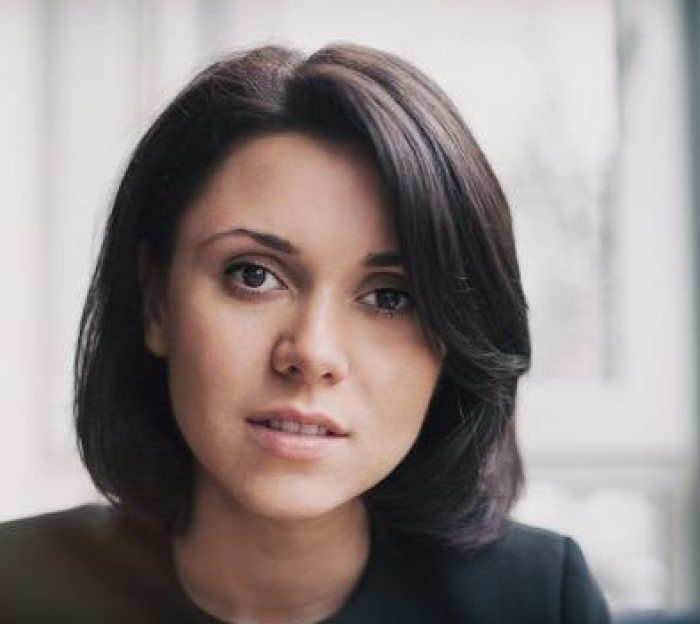 (foto) Jurnalista Natalia Morari a suferit o intervenție chirurgicală. Va lipsi o lună de pe micile ecrane