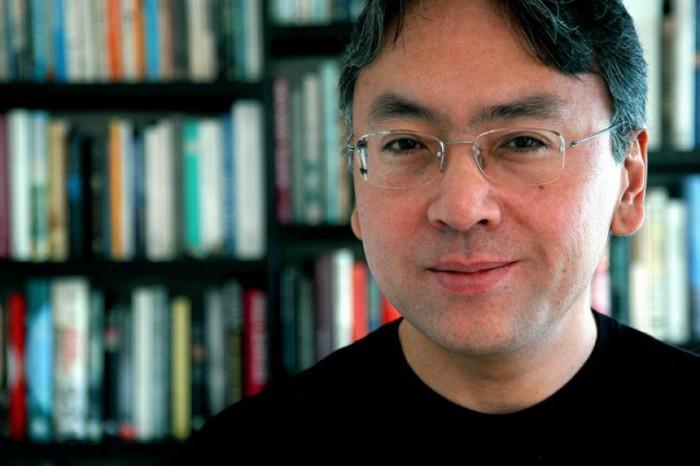 Kazuo Ishiguro este cel a câștigat premiul Nobel pentru literatură 2017