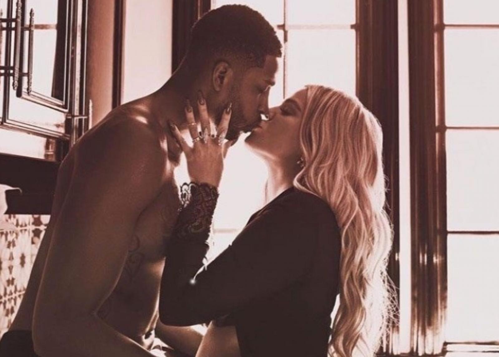 Khloe Kardashian a dezvăluit de ce a rămas cu Tristan, deşi acesta a înşelat-o cu cel puţin cinci femei