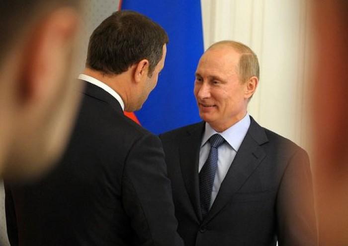 "Kommersant: Moldova a devenit primul ""ostatic"" al noii scheme geopolitice a Rusiei"