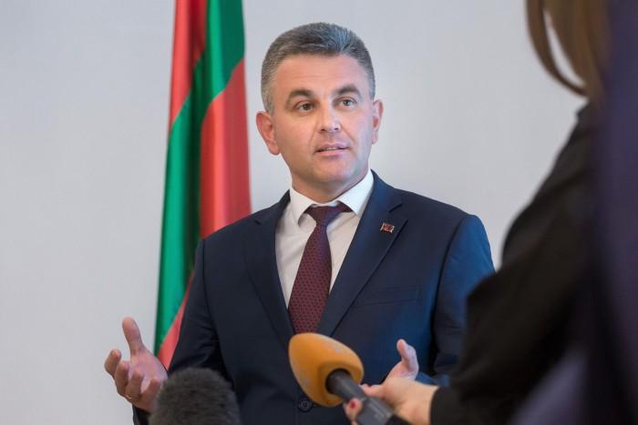 """Krasnoselski răspunde acuzațiilor lui Dodon: Nu-i suntem datori """"Gazprom-ului"""" cu nimic"""