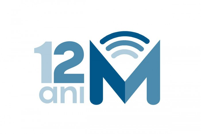 La Mulți Ani, UNIMEDIA! 12 ani și 2 zile pentru portalul numărul 1 de știri din Moldova