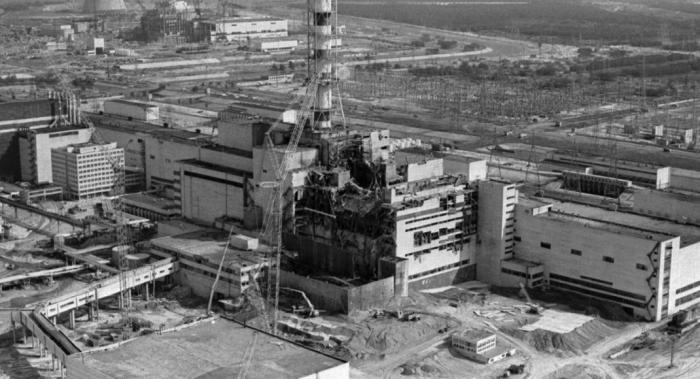La Ocnița va fi edificat un monument în memoria participanților la lichidarea consecințelor avariei din Cernobîl