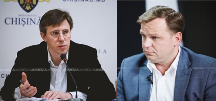 Liderul PPPDA îi cere lui Chirtoacă să-și dea demisia: Dacă veți fi suspendat din funcție, capitala țării va ajunge indubitabil în labele lui Plahotniuc