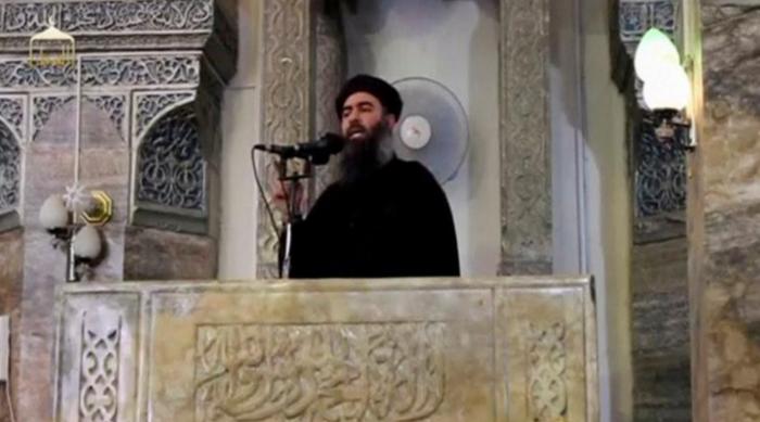 Liderul Statului Islamic ar putea fi mort în urma unui atac aviatic din partea Rusiei