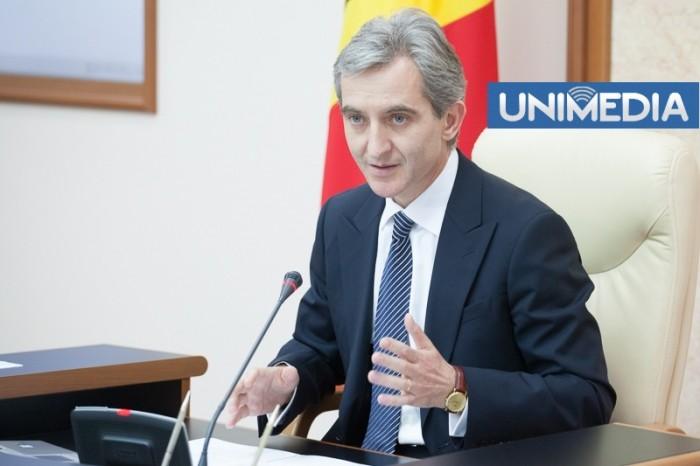 (video) Leancă, încrezător: Regimul liberalizat de vize RM-UE va fi obținut către finele lui 2014
