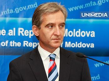Leancă: În decembrie, voi pune cererea de demisie pe masa premierului