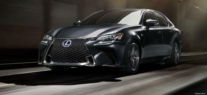 Lexus ar putea înceta producţia unui model pentru că ar încurca noii generaţii LS