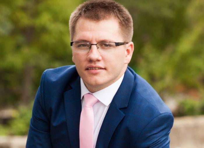 Liberalul Ionel Pușcaș părăsește coaliția de guvernare din Consiliul raional Criuleni
