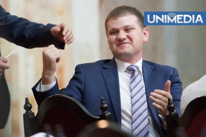 Liberalul Valeriu Munteanu critică anticipat privatizările Guvernului
