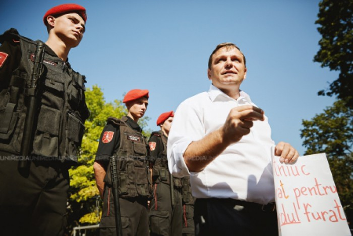 Liderul Partidului Platforma Demnitate și Adevăr se declară dezamăgit de autoritățile de la București