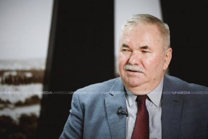 Liderul PLDM, despre retragerea lui Lupu: Maia Sandu nu are nevoie de suportul unor oligarhi și corupți!