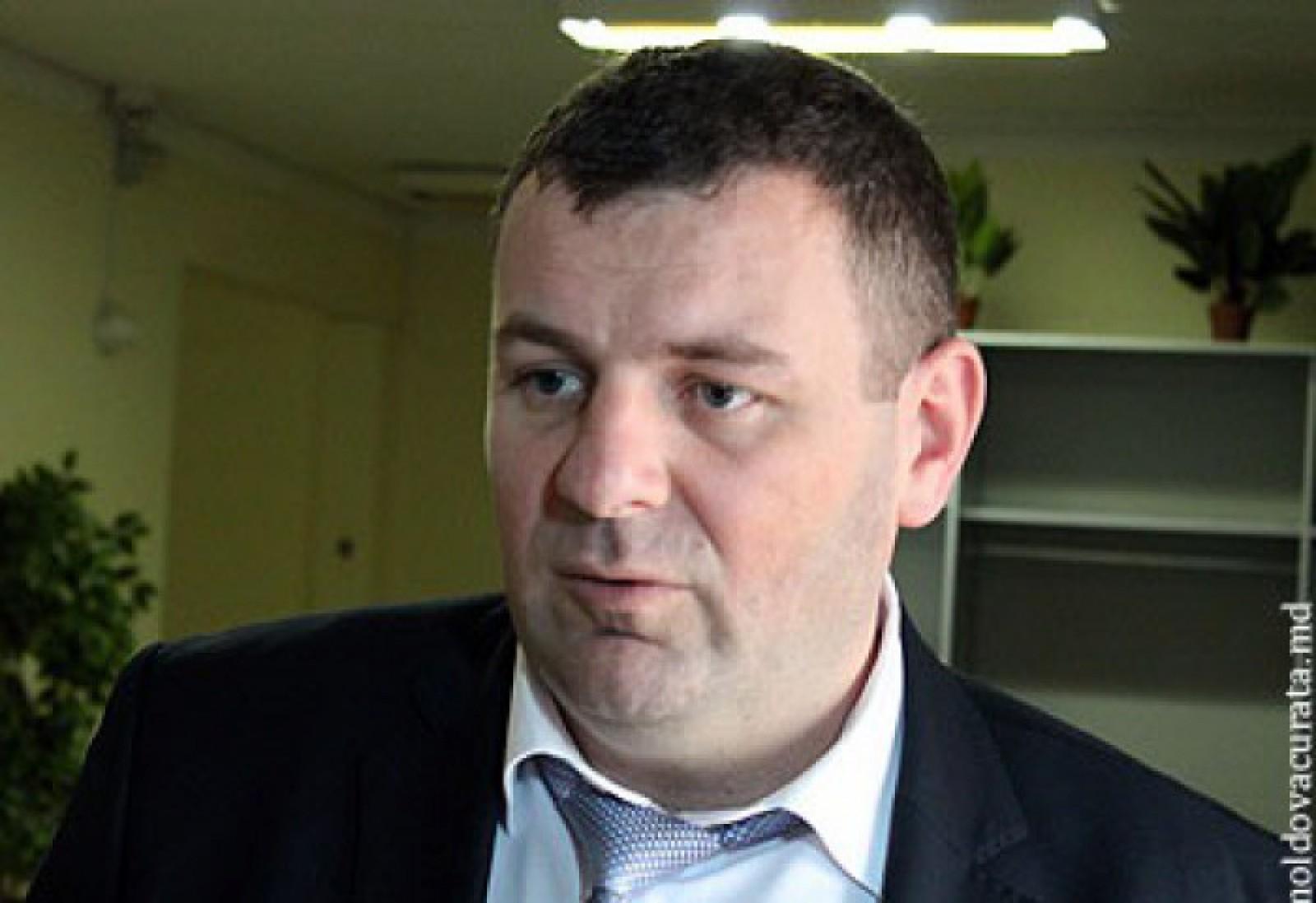 Lilian Chișca va fi propus lui Dodon la funcția de vicepreședinte al ANI