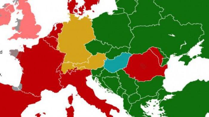 Limba română, mai ușor de învățat decât germana