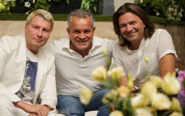 """Lista interpreților ruși de la concertul de Ziua Independenței a fost decisă de sponsorul principal, fundația lui Vlad Plahotniuc """"Edelweiss"""""""