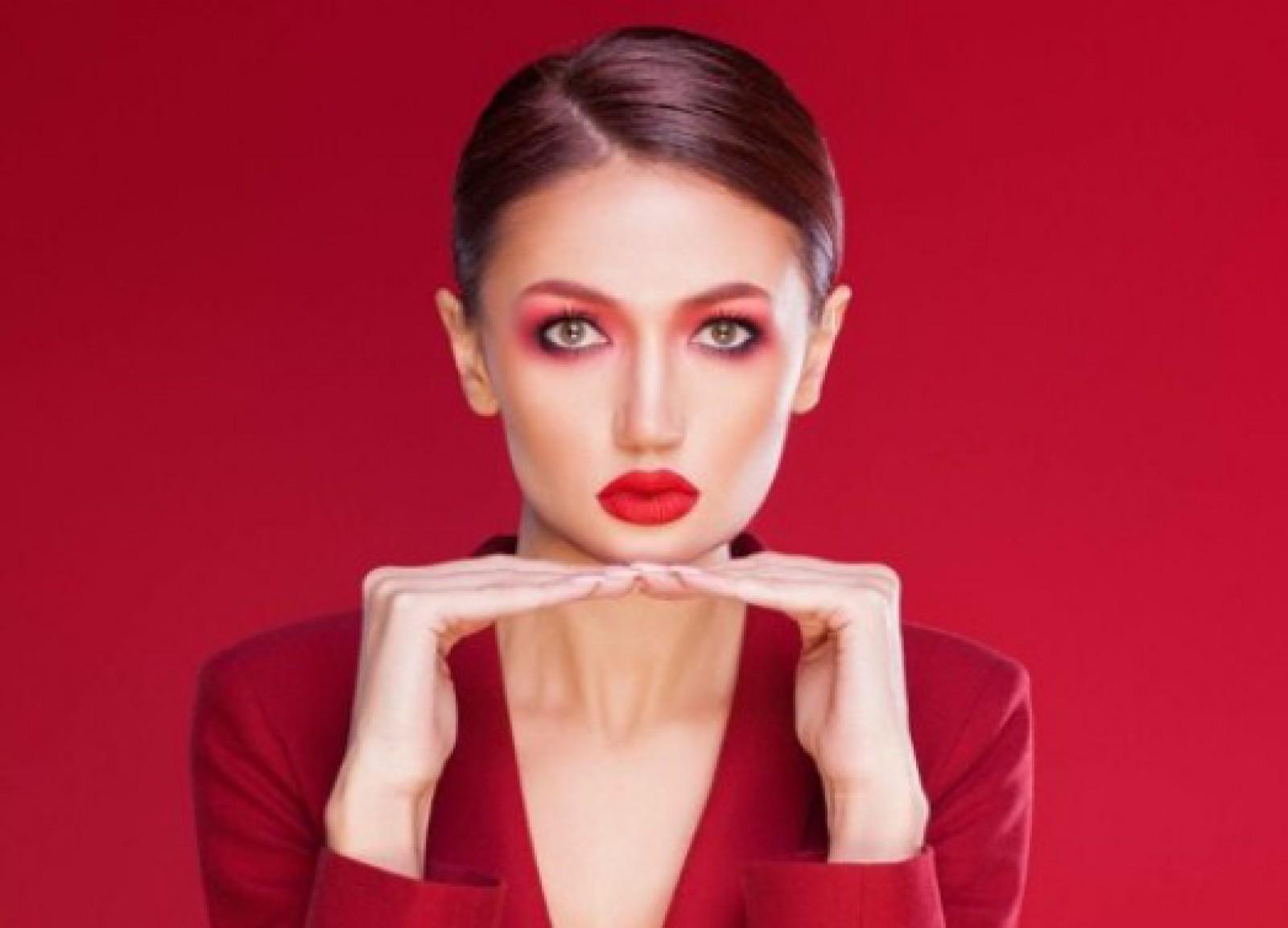 Liubov Ojog, make-up artistul îndrăgit de vedetele din Moldova