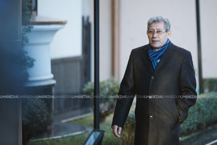 Mihai Ghimpu după consultări: PL va face tot posibilul să evite alegerile anticipate