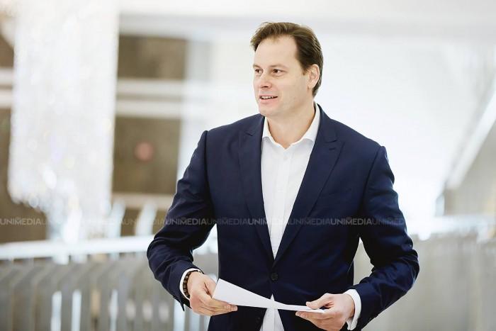 (live) Ședință de judecată în dosarul fostului deputat Chiril Lucinschi