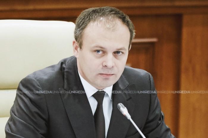 (video) Andrian Candu: Proiectul de modificare a Codului Electoral a fost înregistrat în Parlament